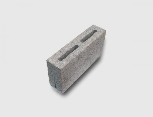 Камень стеновой заборный