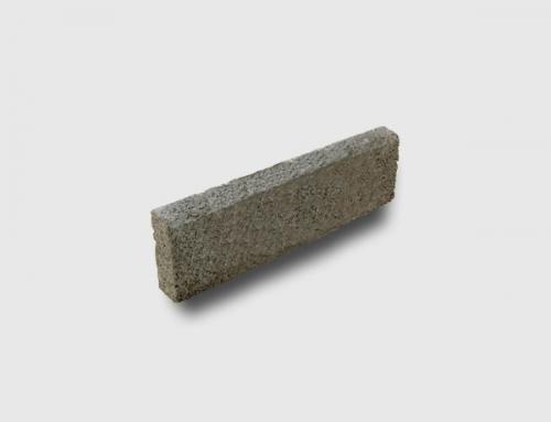 Бордюрный камень БК-1