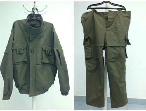 Костюм «Лесник» (брюки+куртка)