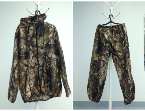 Костюм «Дождевик» (брюки+куртка)